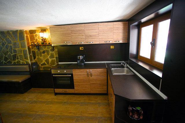 Къща за гости Нашенци - снимка 21
