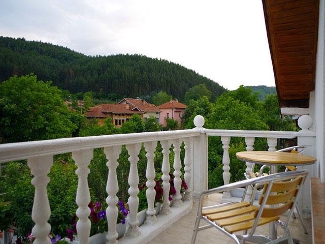 Къща за гости Нашенци - снимка 25