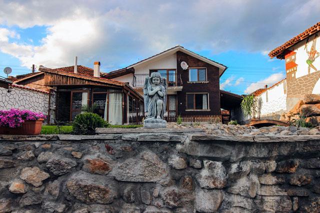 Къща за гости Нашенци - снимка 27