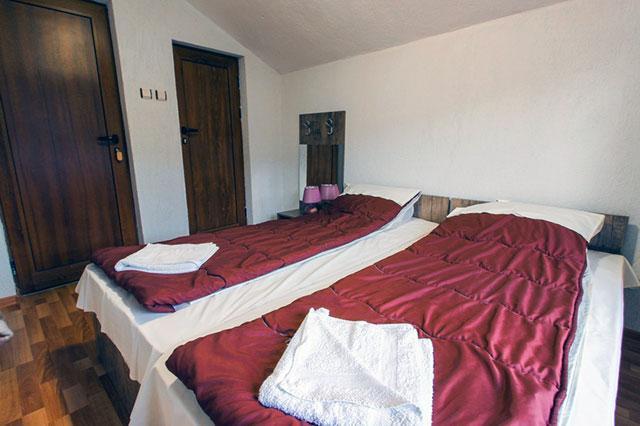 Къща за гости Нашенци - снимка 28