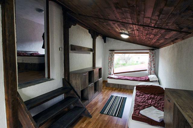 Къща за гости Нашенци - снимка 29