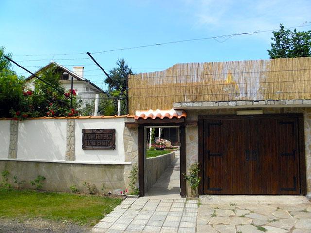 Къща за гости Нашенци - снимка 3