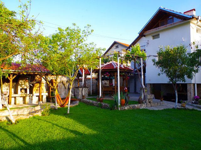 Къща за гости Нашенци - снимка 5