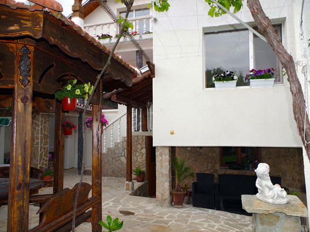 Къща за гости Нашенци - снимка 6