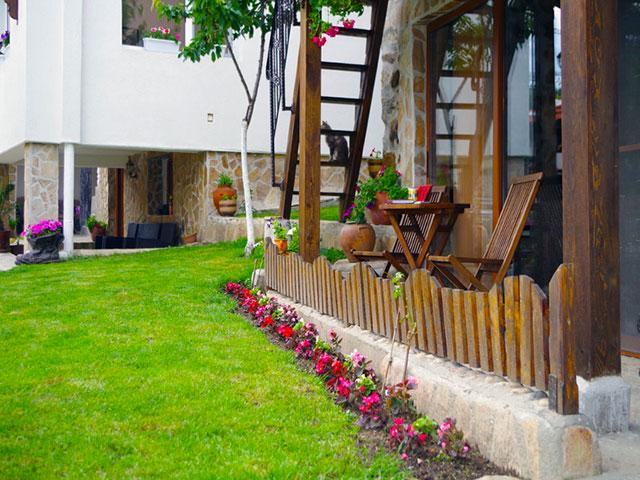 Къща за гости Нашенци - снимка 7