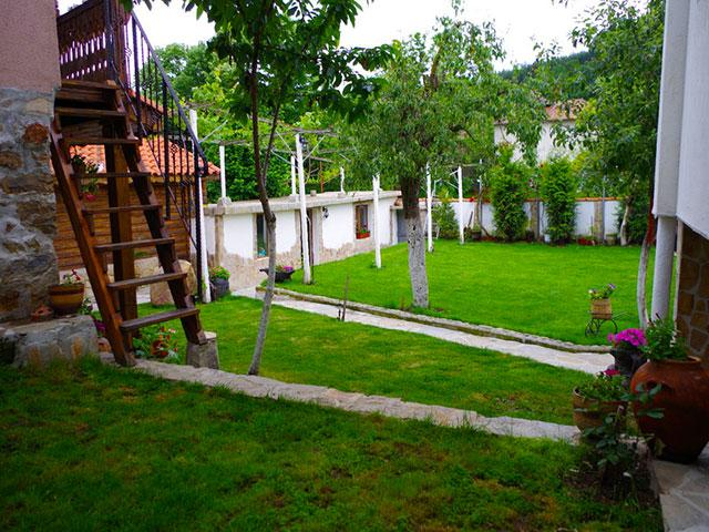 Къща за гости Нашенци - снимка 8