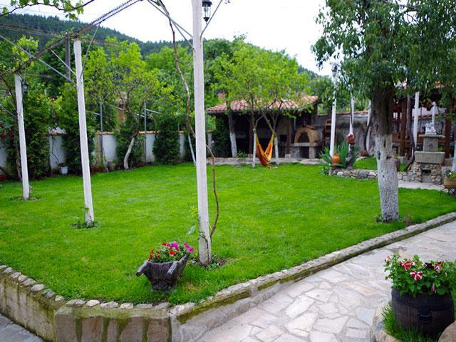 Къща за гости Нашенци - снимка 9