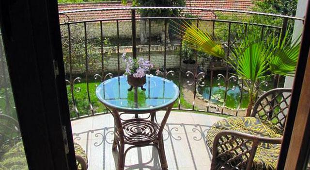 Къща за гости Вила Елма - снимка 22
