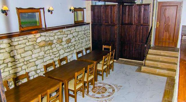 Къща за гости Вила Елма - снимка 24
