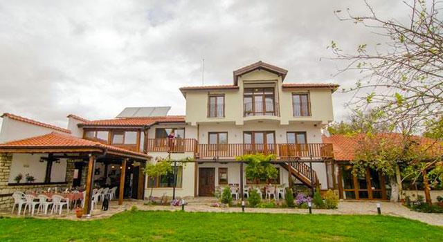Къща за гости Вила Елма - снимка 2