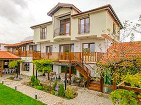 Къща за гости Вила Елма