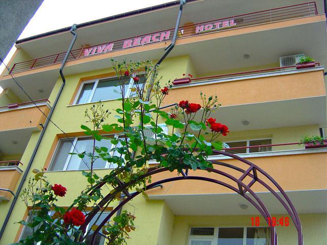 Хотел Вива Бийч - снимка 1