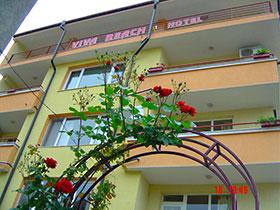 Хотел Вива Бийч