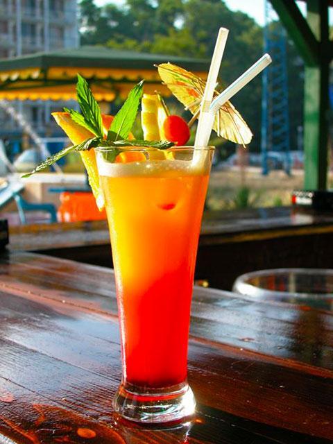 Caribi Bar Pomorie - снимка 13