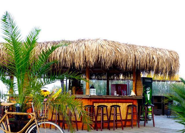 Caribi Bar Pomorie - снимка 1