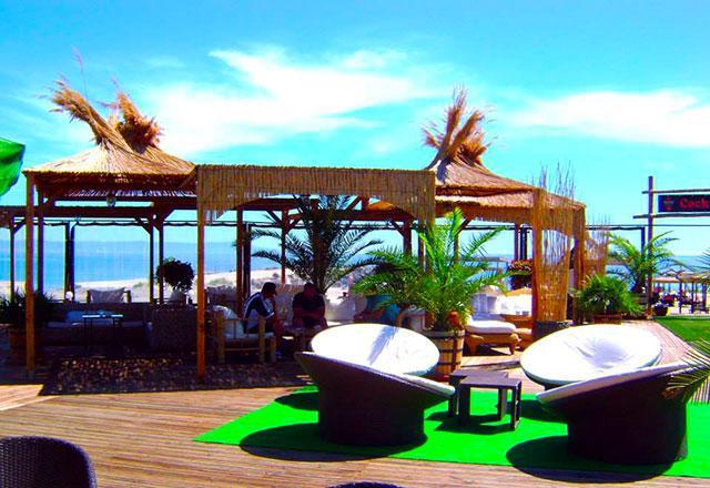 Caribi Bar Pomorie - снимка 4