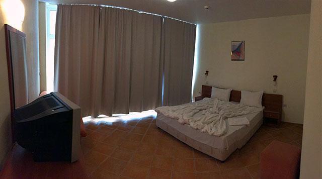 Хотел Еко Палас - снимка 10
