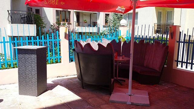 Хотел Еко Палас - снимка 12