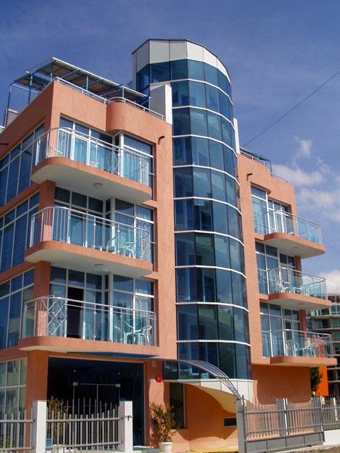 Хотел Еко Палас - снимка 3