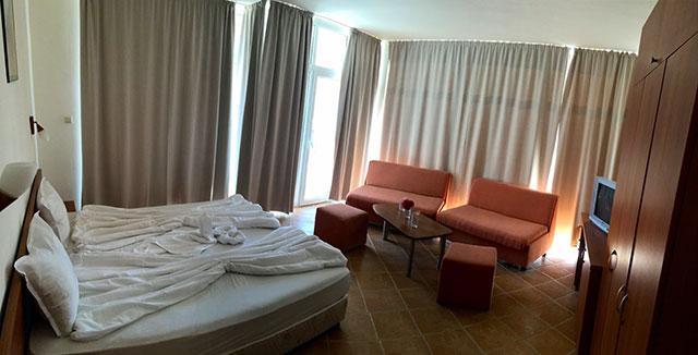 Хотел Еко Палас - снимка 5
