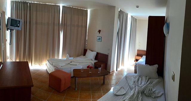 Хотел Еко Палас - снимка 8