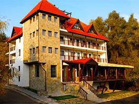 Хотел-ресторант Панчарево