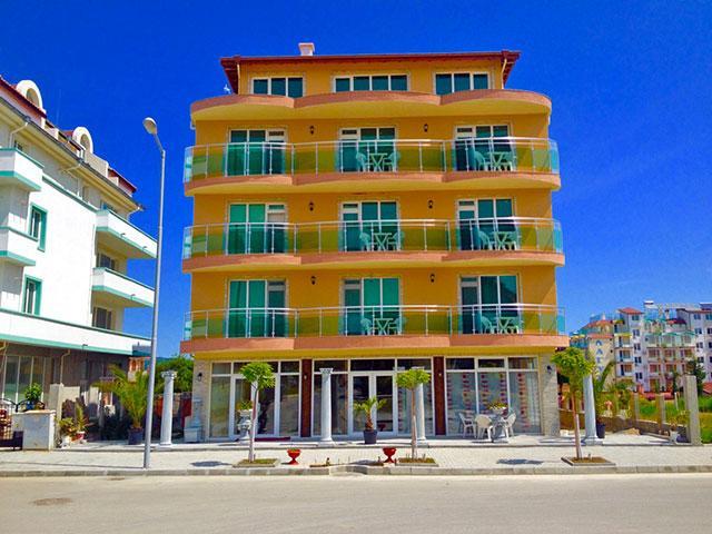 Семеен Хотел Курдови - снимка 2