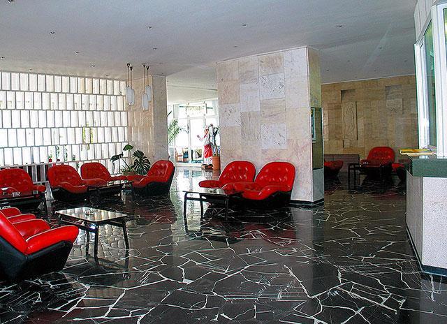 Хотел Фредерик Жолио-Кюри - снимка 4