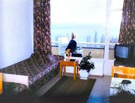 Хотел Фредерик Жолио-Кюри - снимка 6