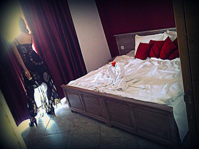 Апарт Хотел Магнолия Гардън - снимка 4