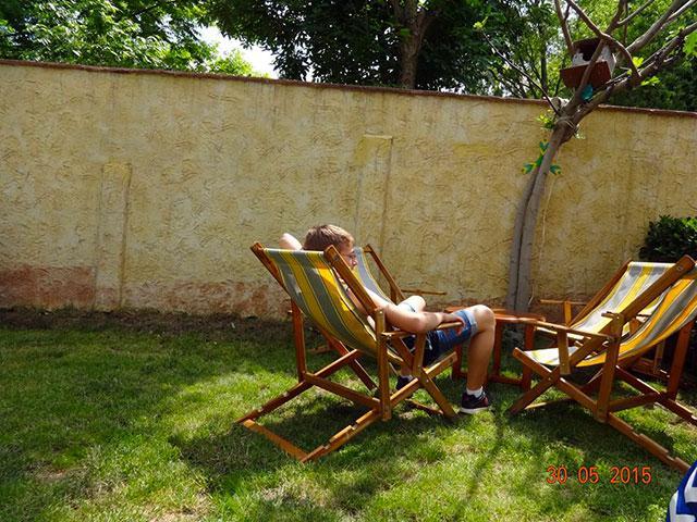 Хотел Вероника - снимка 12