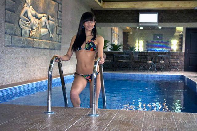 СПА Хотел Чилингира - снимка 11