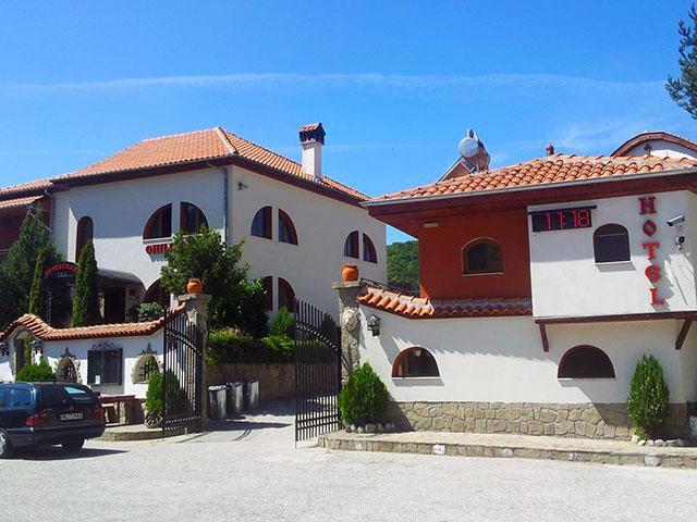 СПА Хотел Чилингира - снимка 1