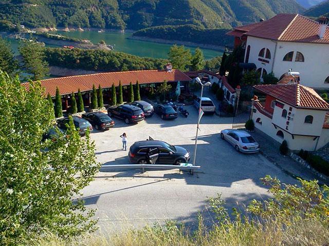 СПА Хотел Чилингира - снимка 2
