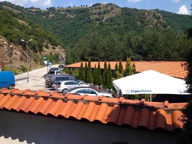 СПА Хотел Чилингира - снимка 3