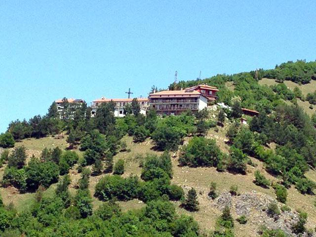 СПА Хотел Чилингира - снимка 5