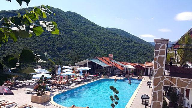 СПА Хотел Чилингира - снимка 6