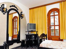 Хотел Арфа