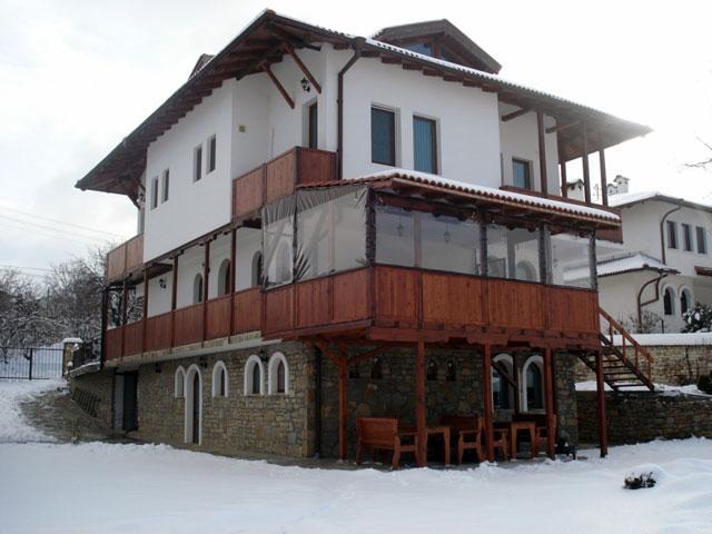 Къща Диабора - снимка 7