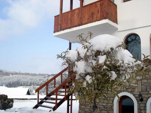 Къща Диабора - снимка 9