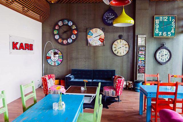 Сохо Кафе - снимка 11