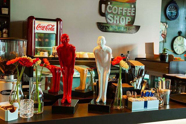 Сохо Кафе - снимка 8