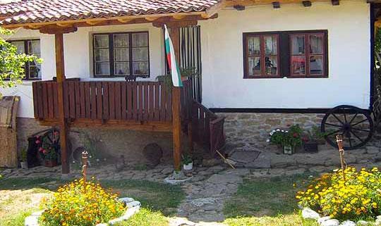 Къща Веселие - снимка 12