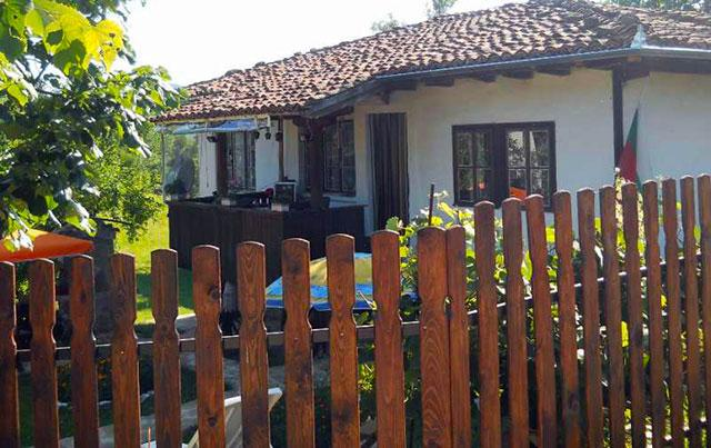 Къща Веселие - снимка 2