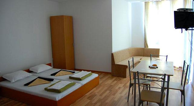 Апартаменти Синева Дел Сол - снимка 12