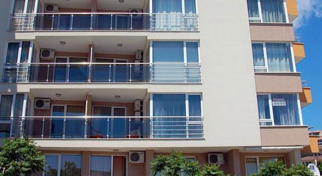 Апартаменти Синева Дел Сол - снимка 18