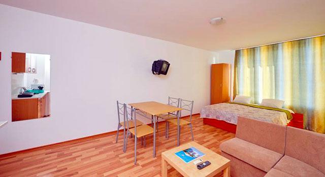 Апартаменти Синева Дел Сол - снимка 24