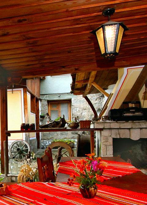 Къща за гости Ненчова къща - снимка 19