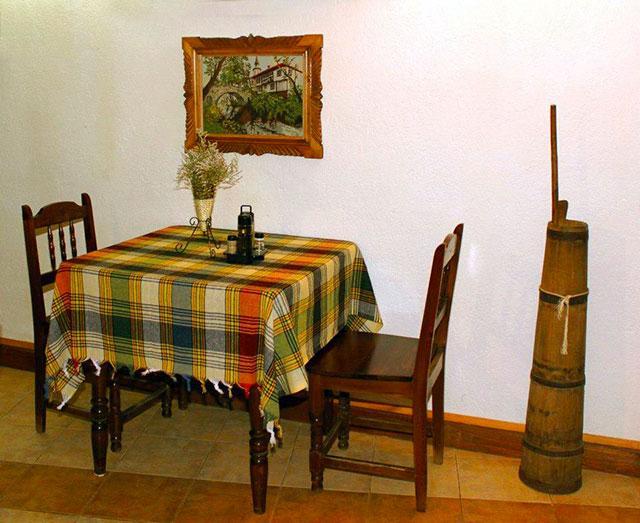 Къща за гости Ненчова къща - снимка 21