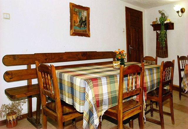 Къща за гости Ненчова къща - снимка 24
